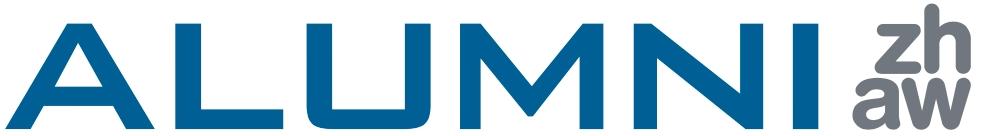 Logo von ALUMNI ZHAW